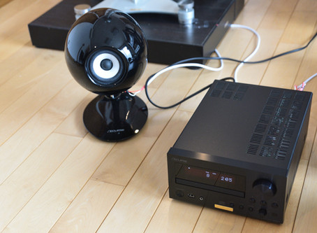 CD-R1508パックチューニング完成