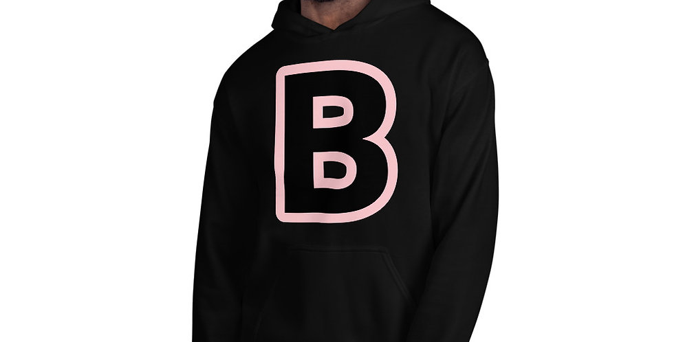 Bearboxers Bright Side Unisex Hoodie