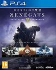 Jeu Destiny 2 Renegats - Collection Légendaire sur PS4