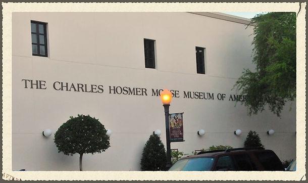 Charles Hosmer Morse Museum