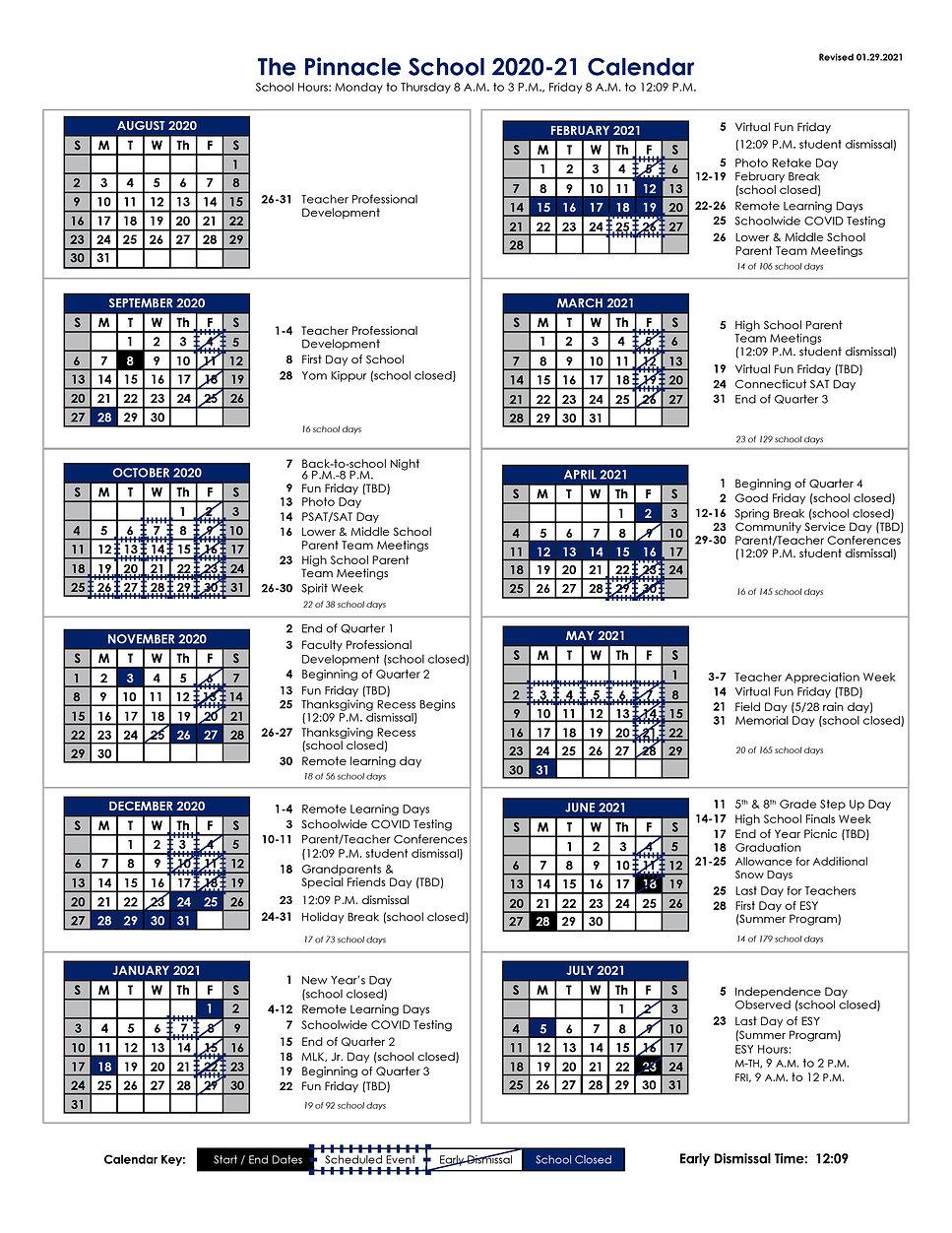 The Pinnacle School_2020-21 Calendar-01.