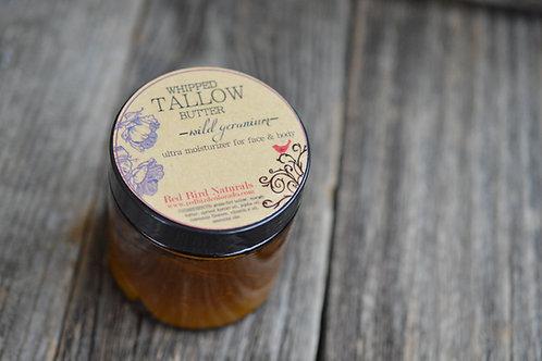 Whipped Tallow Butter