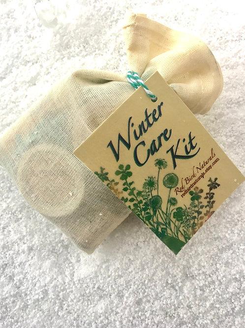 Winter Care Kit