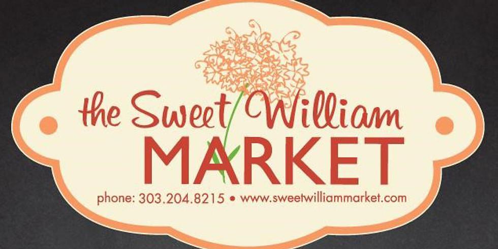 Sweet William Market