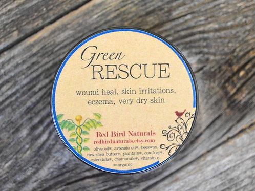 Green Rescue