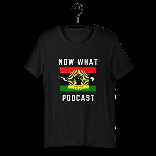 Black Premium Unisex T-Shirt