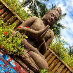 Buddha Restaurante Itacarezinho