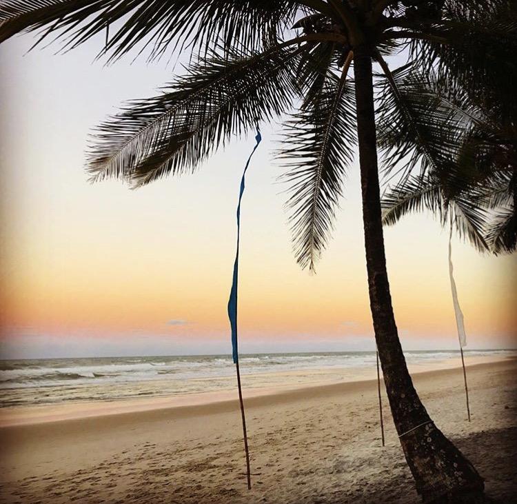 Bandeiras Balinesas Itacarezinho