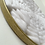 Thumbnail: Minimalist Kloud fos (cloud wall) white and gold