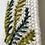 Thumbnail: Redenen on brass rings (fern)