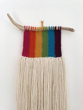 Kammneves kara (rainbow love) MADE TO ORDER