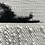Thumbnail: Arnewa yn an mor (storm in the sea) XL panel