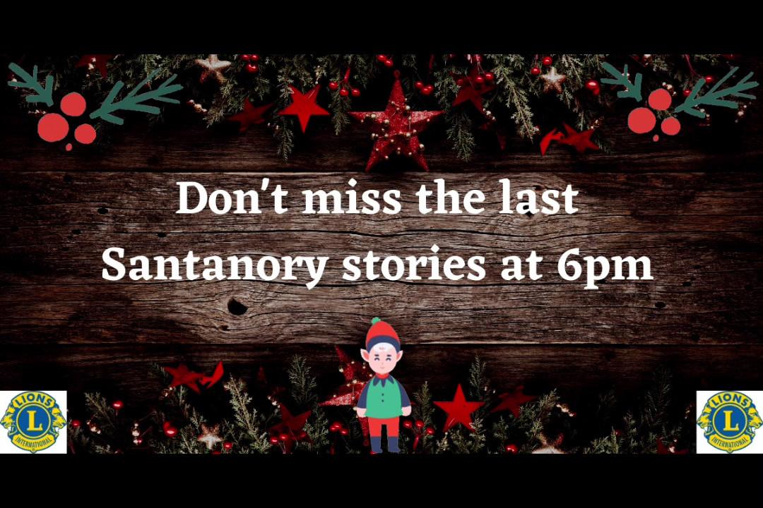 Santanory - Christmas 2020.mp4