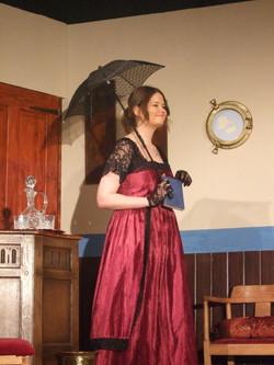 Mrs Catherine Earnshaw (1) - 14.2.10