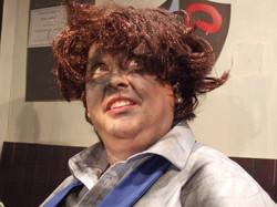 CF Dress 5 - Bunty's Bad Hair Day