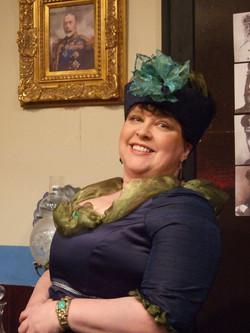 Mrs Elizabeth Pearson (1) - 14.2.10
