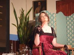 Mrs Catherine Earnshaw (3) - 14.2.10