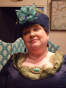 Mrs Elizabeth Pearson (2) - 14.2.10