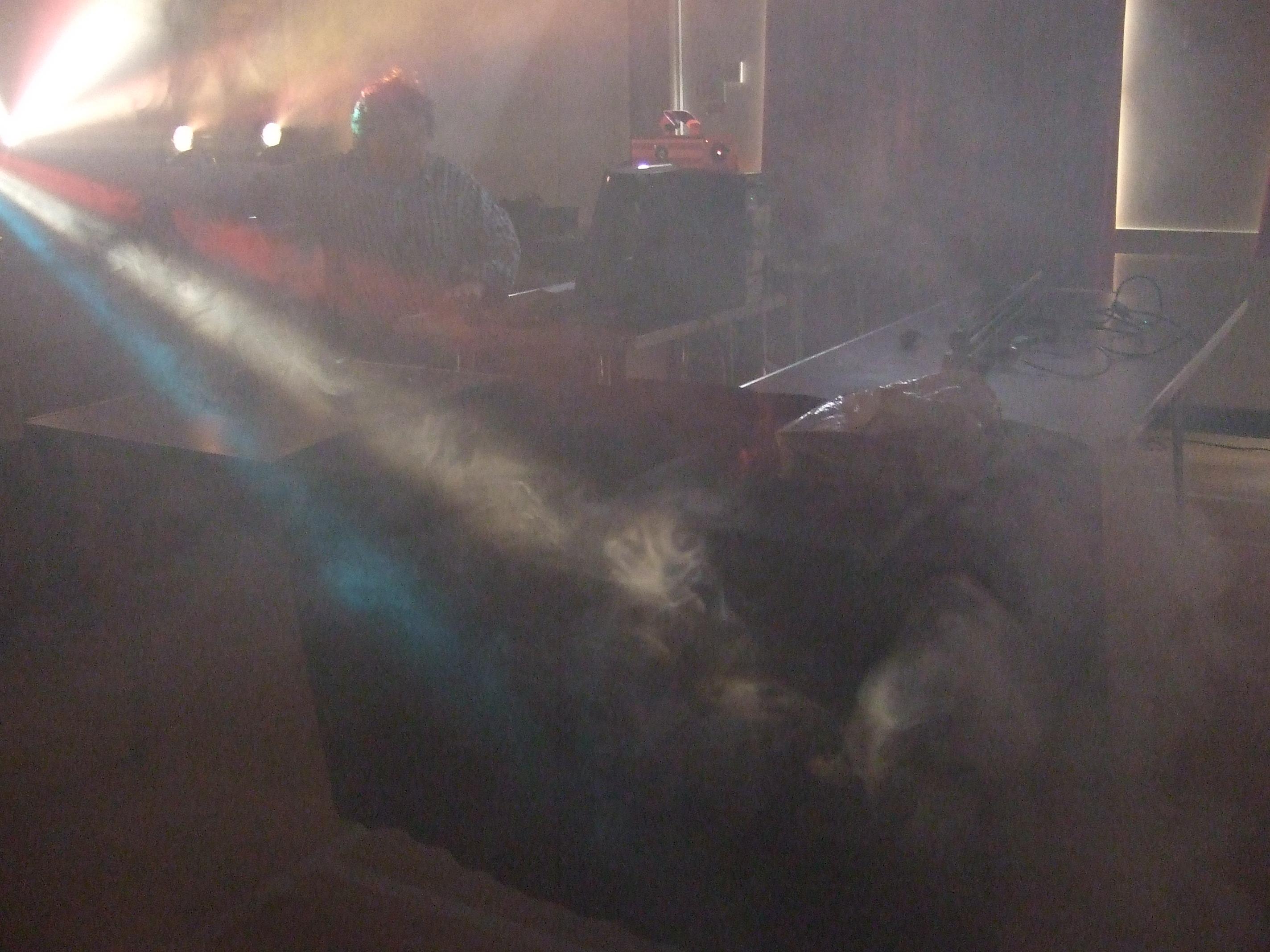 Smoke Effects (2) - 14.2.10