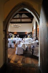 lympne castle hall