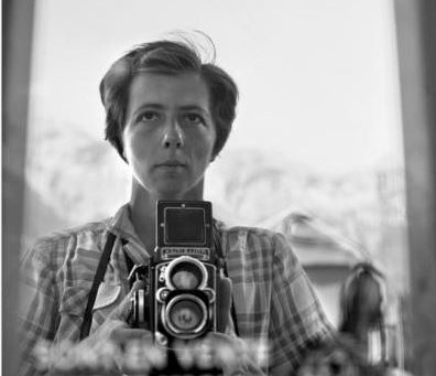FILM REVIEW: Finding Vivian Maier