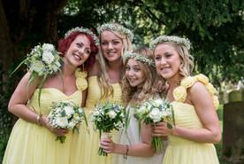 Bridesmaides