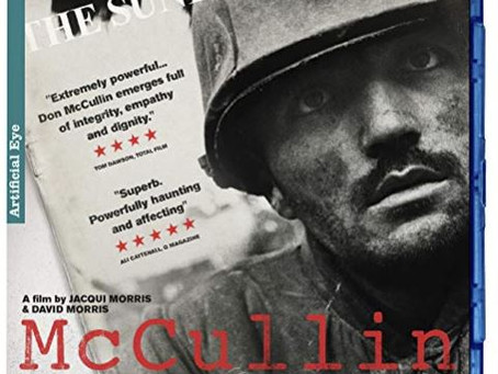 FILM REVIEW: McCullin