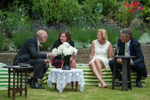 wedding chat