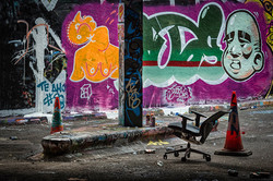 Leeke street #1