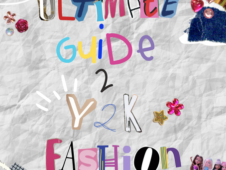Ultimate Guide to Y2K Fashion