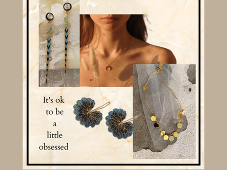 5 Affordable Indian Jewellery Labels that need to be In Your Radar