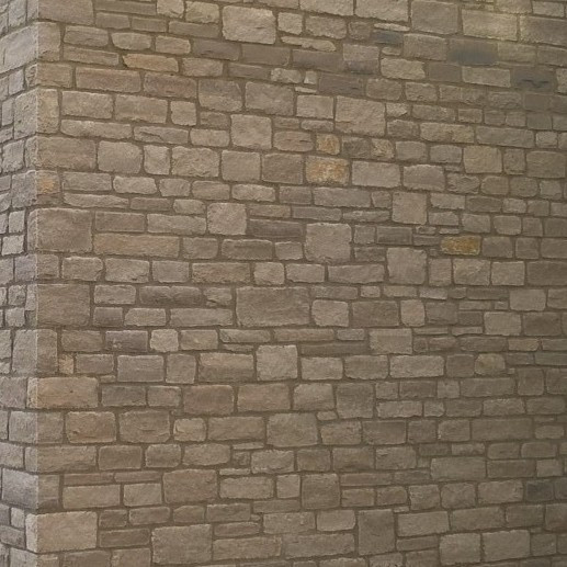 Purbeck White Buff Building Stone