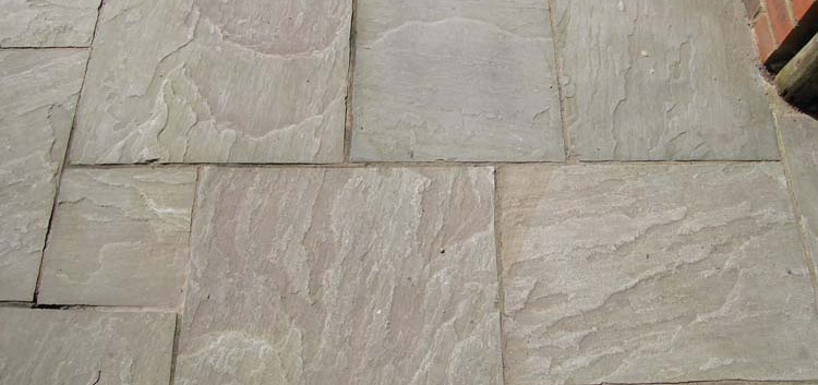 Light Grey Indian Sandstone