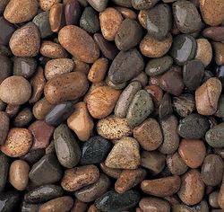 Scottish Pebbles