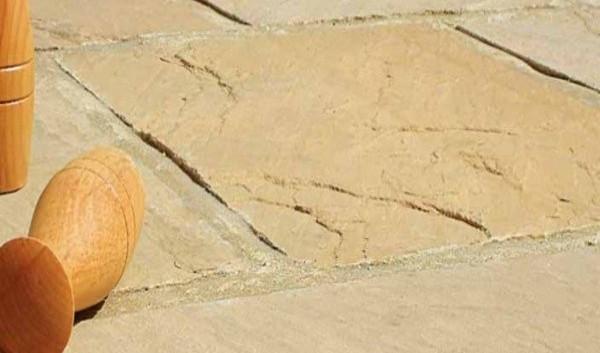 Golden Brown Indian Sandstone