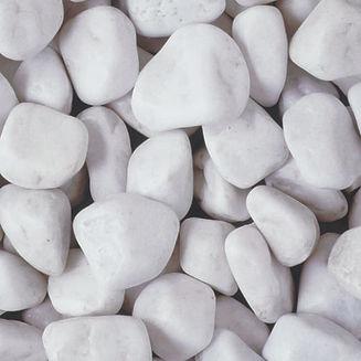White Cobbles
