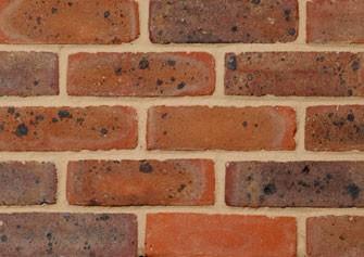 Facing Brick - Freshfield Lane