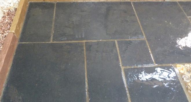 Black Indian Limestone
