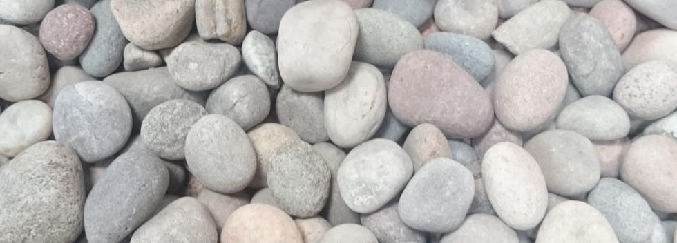 Scottish Tweed Pebbles