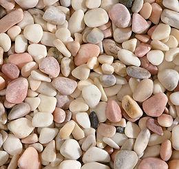 Rose Pebbles