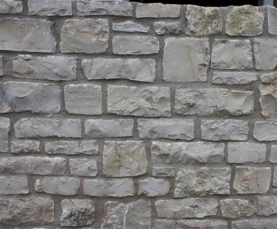 White Lias Building Stone