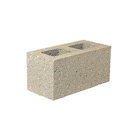 Hollow Concrete Block 225mm