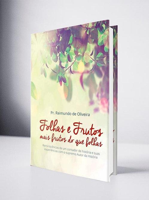 Folhas e frutos: mais frutos do que folhas