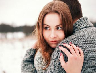 Denkweisen, die die Liebe verhindern