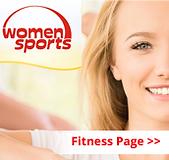 Woman Sports Fitness