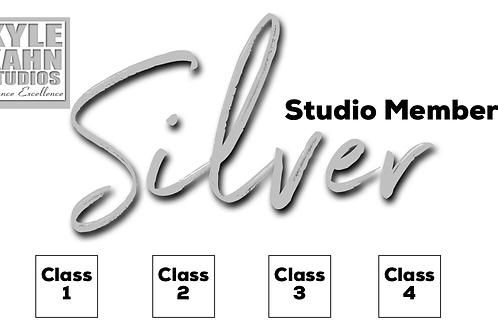Silver Studio Member