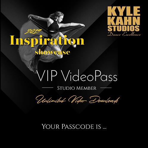 VIP VideoPass