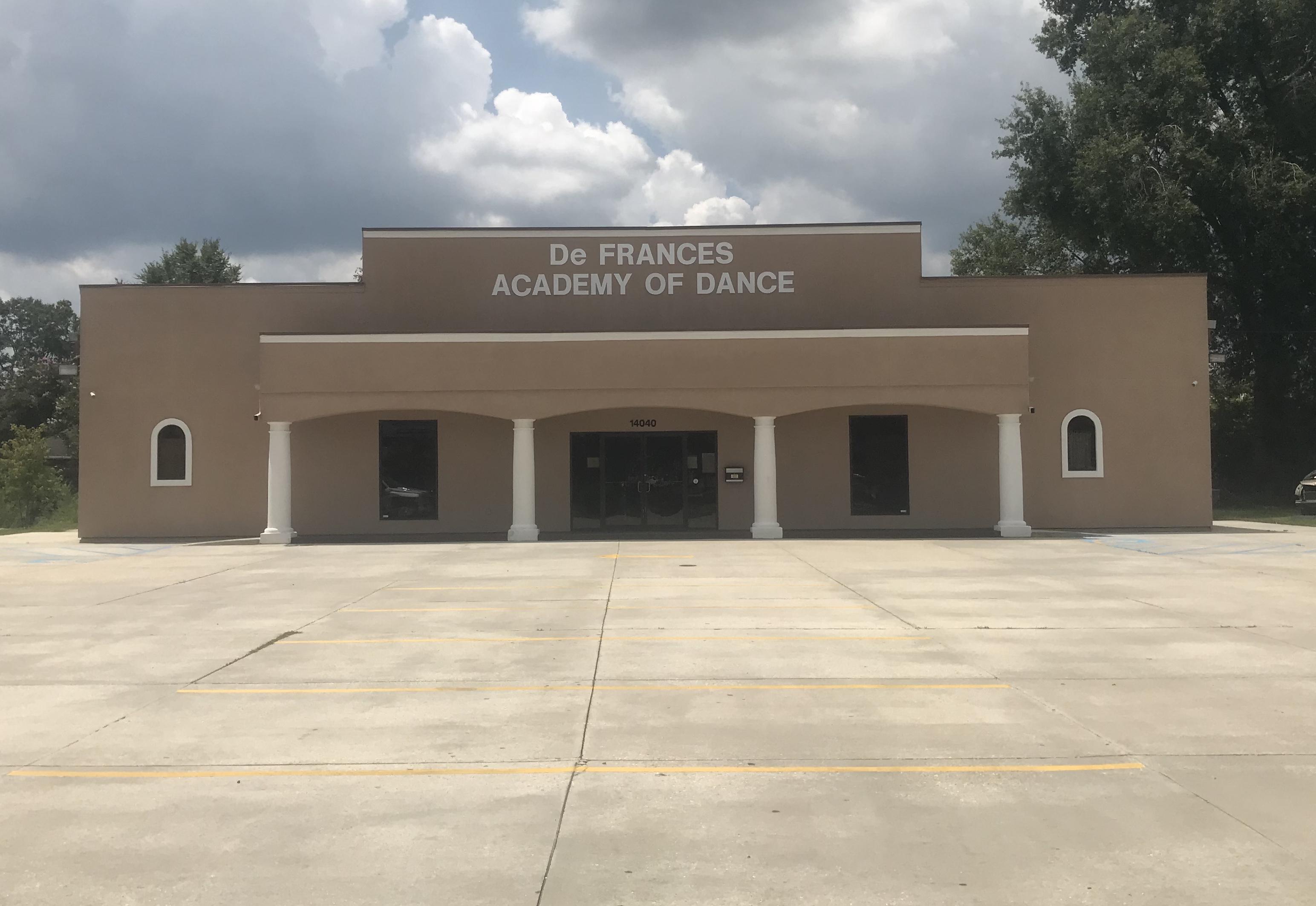 Baton Rouge Studio
