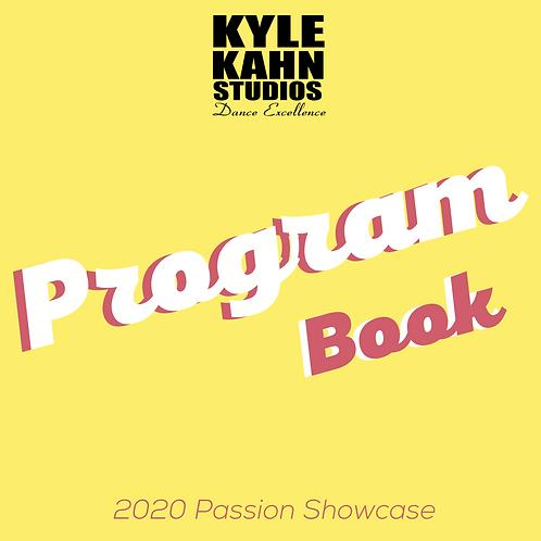 Showcase Picture Book