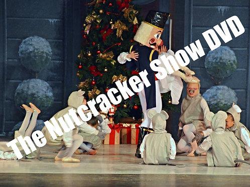 The Nutcracker Show DVD